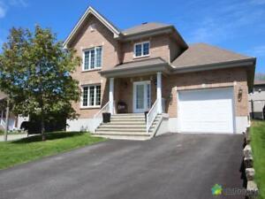 349 999$ - Maison 2 étages à vendre à Gatineau (Gatineau)