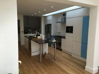Kitchen Fitter & Carpenter, Bespoke Furniture, Flat pack furniture assembly
