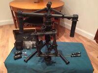 Freefly MoVI M5 Camera Gimbal