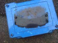 HONDA CBR600 CBR 600 FS-FW 1995-1998 FAIRING INNER HEADLIGHT PANEL