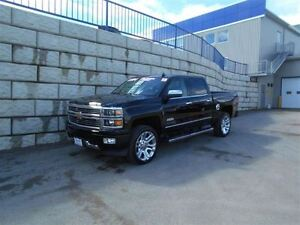2015 Chevrolet Silverado 1500 High Country 4x4