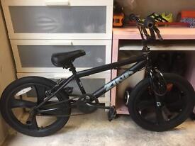 ZINC stunt bike