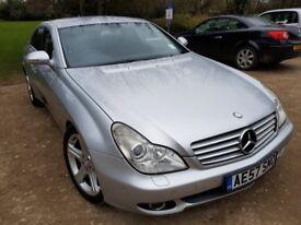 Mercedes CLS 320 CDI Auto