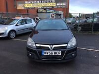 Vauxhall Astra 1.6 i 16v SXi 5dr LADY OWNER FROM NEW,
