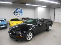 2008 Ford Mustang GT CALIFORNIA SPECIAL! FINANCING AVAILABLE