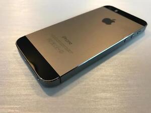 Apple iPhone 5S 16GB Space Gray - UNLOCKED W/FREEDOM - READY DESCRIPTION - Guaranteed Activation + No Blacklist