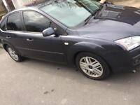 Bargain Ford Focus 1.8 TDCI GHIA 2006 56