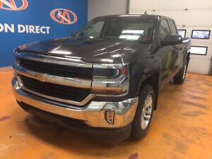 2016 Chevrolet Silverado 1500 1LT ONLY 33,000 KM'S! 4WD/ TRUE...