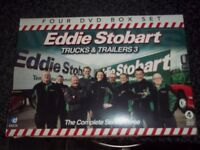 Brand New Series 3 Eddie Stobart Box Set