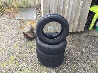Tyres 195/65/R15 Goodyear Ultragrip 8 Tyres
