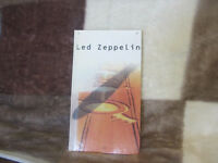 LED ZEPPELIN - LIMITED EDITION AND OUT OF PRINT REMASTERED DVD'S IN COLLECTORS SET. MINT CONDITION