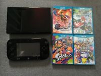 Nintendo WiiU for sale