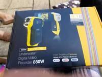 underwater digital video recorder