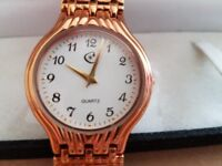 Mens Copperfield Watch