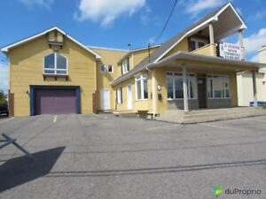 499 000$ - Immeuble commercial à vendre à McMasterville