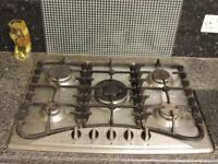 Baumatic hob build in (Delivery)
