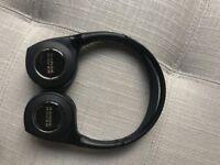 Range Rover in car wireless Headphones