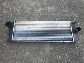 Discovery 2 TD5 intercooler
