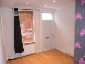 Nice large 2 bed house in central Keighley