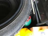 Bridgestone 205/45/R17 tyre