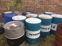 Oil drum barrels FREE