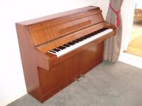 Upright Piano Bentley