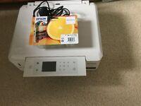 Epsom Printer/Scanner