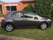 2012 Toyota Corolla Hatch- Auto, Low kms- Ascent Sports low kms South Plympton Marion Area Preview