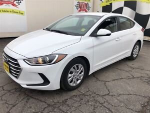 2018 Hyundai Elantra GL, Automatic, Heated Seats, Bluetooth,