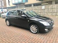 2007 Hyundai I 30 comfort crdi 1.6 diesel 5 speed manual 1 year mot ex police car