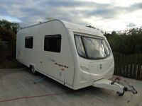 avondale argente 2007 end bathroom 4 birth excellent condition awning included