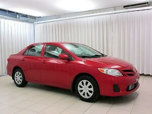 2011 Toyota Corolla LE AUTOMATIC SEDAN WITH AIR CONDITION AND PW