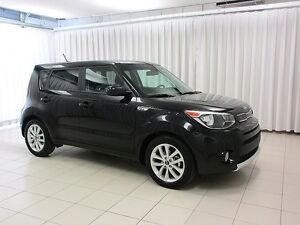 2017 Kia Soul HURRY!! THE TIME TO BUY IS RIGHT NOW!! EX 5DR HATC