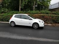 2012 Renault Clio 1.2 Dynamique Tom Tom – ONLY 40k miles, Full Year MOT, PERFECT 1st CAR