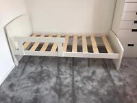 Childrens quality 3ft bed frame