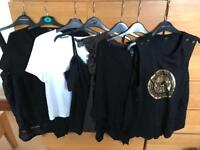 Ladies tops size 16 brand River island / new look / Dorethy Perkins / next