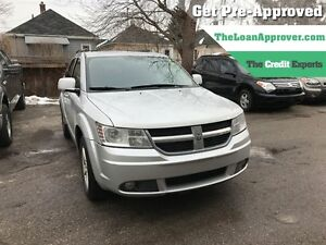 2010 Dodge Journey SXT | 7PASS | REAR AIR | ROOF