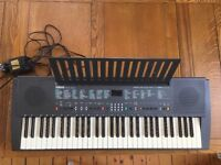 Yamaha PSR 300 Keyboard in GOOD condition