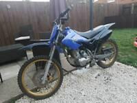 Bigwheel 150cc pitbike *sale/swap*