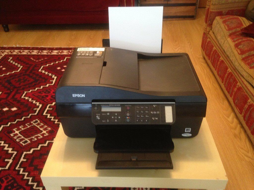 epson bx300f software windows 7