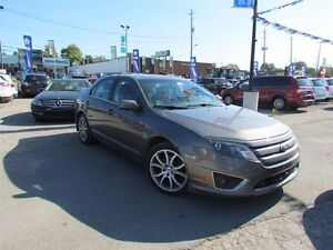 2011 Ford Fusion SE 2.5L I4 | ROOF | POWER SEATS London Ontario image 4