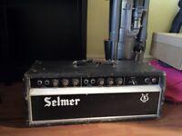 Selmer treble n bass 50 MK III
