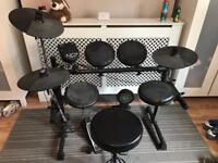 SOLD //::Alesis DM6 electric drum kit
