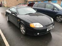 Hyundai coupe 1.6 2004 79k **P/X WELCOME**