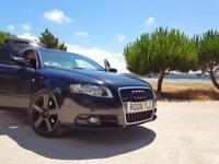 MUST LOOK! Audi A4 Avant 2.0 TDI S line
