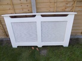 RADIATOR COVER , GOOD CONDITION