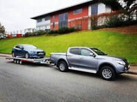 RECOVERY TRANSPORT DELIVERY MANCHESTER TO LONDON - GLASGOW - EDINBURGH - SCOTLAND - WALES - ALL UK