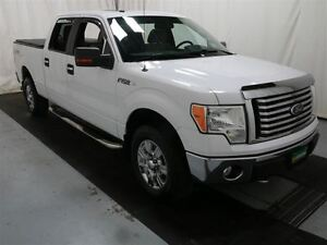 2010 Ford F-150 XLT 4X4 A/C TOIT MAGS