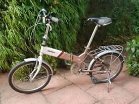 GIANT Folding Bike like Dahon or Tern