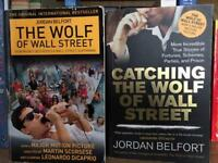 Books: The Wolf of Wall Street
